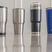 Various insulated tumblers