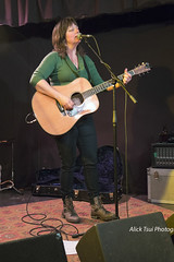 Folk Night with Sherry Ryan