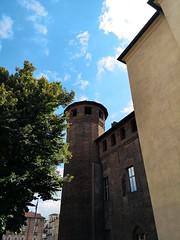 Torino | Castello degli Acaja (Toni Kaarttinen) Tags: italy italia italie italien italio piedmont torino turin holiday daytrip castello degli acaja castle