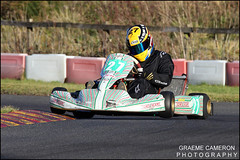Shane Tolson (graeme cameron photography) Tags: rowrah karting cumbria graeme cameron photography shane tolson