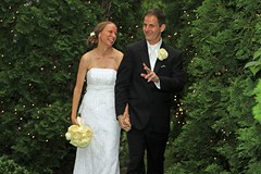 """The Bride and Groom • <a style=""""font-size:0.8em;"""" href=""""http://www.flickr.com/photos/109120354@N07/31165683927/"""" target=""""_blank"""">View on Flickr</a>"""