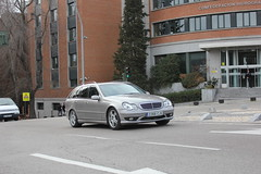2003 Mercedes-Benz C 30 CDI AMG Familiar [S203] (coopey) Tags: 2003 mercedesbenz c 30 cdi amg familiar s203