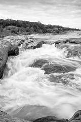 Pedernales Falls, Texas (kellyjrusso) Tags: pedernalesfalls stones pedernales river pedernalesriver rocks