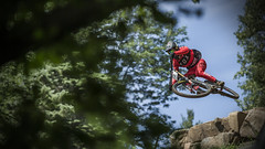 _HUN2591 (phunkt.com™) Tags: msa mont sainte anne dh downhill down hill 2018 world cup race phunkt phunktcom keith valentine