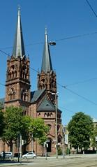 Freiburg. (limburgs_heksje) Tags: duitsland deutschland germany zwartewoud schwarzwald black forest