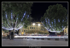 2018.12.21 Nice by night 4 (garyroustan) Tags: nice france french riviera gay