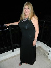 Glamour in Paphos (HerandMe2019...Please Read Profile) Tags: wife women woman female people mature milf portrait pose beautiful beauty blonde british glamour glamorous granny amateur classy dress black photography cyprus paphos europe travel holiday