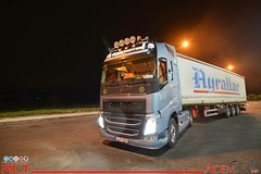 Volvo FHIV 540 - AYRALLAR54 - 54 KY 854 (Redabulyu) Tags: orthaustrailer orthaus truckspotter d7100 nikon roadlifeturkey rlt volvotrucks trucks truck fhiv volvo