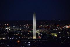 Washington Monument (Arantxata) Tags: washingtondc 2019 arantxata usa arlington rosslyn ceb observatory