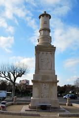 Montceau-les-Mines  (71) : monument aux morts de Bourdelle (odile.cognard.guinot) Tags: monumentauxmorts montceaulesmines saôneetloire bourgogne bourgognefranchecomté 1930 bourdelleantoine 71