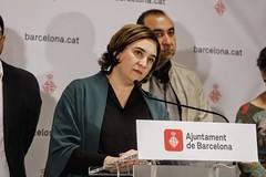 "Reunió Sindicala amb l'Alcaldessa 11 • <a style=""font-size:0.8em;"" href=""http://www.flickr.com/photos/53048790@N08/31989250198/"" target=""_blank"">View on Flickr</a>"