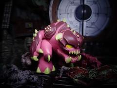 Doom Demon (ridureyu1) Tags: doom idsoftware bethesda doomdemon funko pop funkopop bobblehead mysterymini toy toys actionfigure toyphotography sonycybershotsonycybershotdscw690