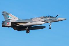 Mirage 2000-5F at Luxeuil (lha-spotter.de) Tags: luxeuil mirage 2000 20005f dassault base aérienne 116 luxeuilsaint sauveur french air force armée de lair escadron chasse 311 corse ec 01002 12 cigognes chasseur 71 2ee fighter jet avion