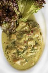 DSC_3542 (Colores de la luz) Tags: food gastronomia comida gourmet photofood sabores sasboresdelaluz