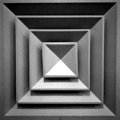 a few scales of grey (pierre-vdm (don't fave without comment)) Tags: ankara gris grau grey grigio sample échantillon muster géométrie geometry geometrie forme formes shape shapes obscur obscurité clairobscur dunkel dunkelheit dark darkness carré square viereck quadrat