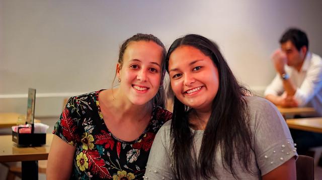 Encuentro Becada/Madrina | DIC 2018