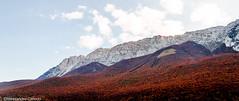 Sirente (mAlexandros) Tags: abruzzo appennini autunno geo italia montagne panorami sirente stagione