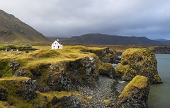 Living on Iceland (kalakeli) Tags: impressions impressionen iceland island september 2018 arnarstapi snæfellsnes