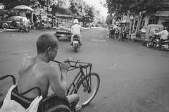 Handicapped (Jimmy J.H.) Tags: photography streetphotography street story streetstyle documentary documentaryphotography journalism blackandwhite blackandwhitephotography bnwphotography composition cambodia photowalk phnompenh war conceptualphotography travelphotography travel asia earthasia discoverasia happyplanet asiafavorites