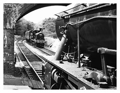 90775 (Trev 'Big T' Hurley) Tags: 90775 35462 wd j15 grahamhurley 2100 weybourne nnr northnorfolkrailway steam britishsteam 060 steamloco