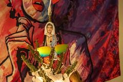 Tuba Christmas (Ben Adams Photography) Tags: washington dc washingtondc gw georgewashingtonuniversity ornaments decorations festive holidays holiday tuba music tubachristmas band bands
