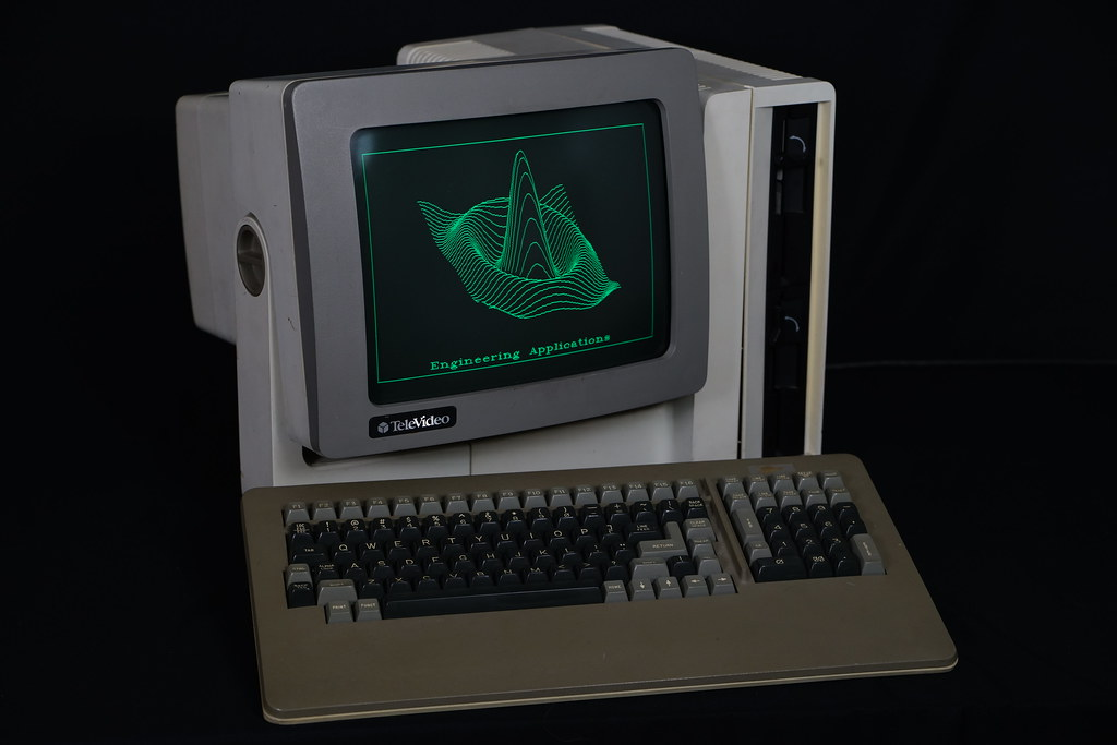 The World's newest photos of cpm and z80 - Flickr Hive Mind
