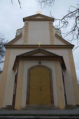 IMGP3205 (hlavaty85) Tags: praha prague kostel church nanebevzetí marie mary assumption modřany