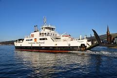Largs (DarloRich2009) Tags: ship boat clyde riverclyde abhainnchluaidh ferry ferryboat caledonianmacbrayne calmac caledonianmacbrayneltd calmacferries calmacferriesltd davidmacbrayneltd macbrayne caledonianmacabhriuthainn caledonianmaritimeassets largs anleargaidhghallda firthofclyde northayrshire scotland cyldeestury irishsea cumbrae cumaradhmòr greatcumbrae isleofcumbrae cumbraeferry largsferry lochshira mvlochshira lochclass calmacferry