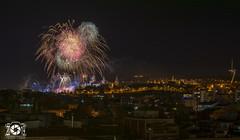 Focs 2019 (Ricard de Jódar 62) Tags: 2018 familia capdany2018 festes focsartificials montjuich