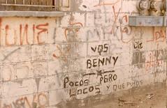 57 (José Manuel Valenzuela) Tags: graffiti identidad cultura cholos