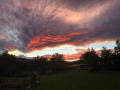Sunset Styria Austria (Mat Blooom) Tags: sunset styria austria österreich