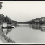Archiv R657 Flußbrücke, 1950er thumbnail