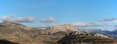 El Torcal panorama (chericbaker) Tags: torcal eltorcal