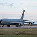 EGUN - Boeing KC-135R Stratotanker - United States Air Force - 63-7999 / D / Boss Lady
