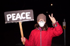100_2723 (Haight Ashbury Neighborhood Peace Vigil) Tags: haight ashbury peace vigil iran iraq afghnistan syria yemen war moratorium golden gate park panhandle san francisco november 2018