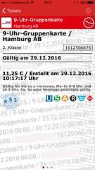 "Nahverkehr Deutschland • <a style=""font-size:0.8em;"" href=""http://www.flickr.com/photos/79906204@N00/44314003710/"" target=""_blank"">View on Flickr</a>"