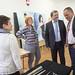 Deň otvorených dverí: Stredná umelecká škola scénického výtvarníctva, Sklenárova 7, Bratislava