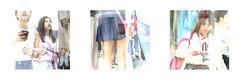 Série du 02 06 18 : morning street, Tokyo, 4eme jour (basse def) Tags: tokyo japan girls