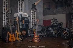 Banda Venon (leandrogama013) Tags: show banda rock evento showderock bandaderock bandavenon capitaldisco santos santoscity canon tokina 50mm 70d eos70d canon70d 1116mm venon rockband band music música
