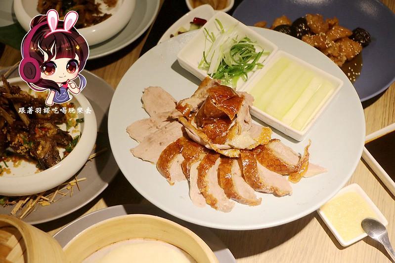 享鴨-烤鴨與中華料理58