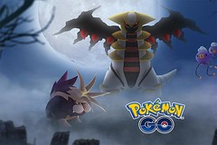 Halloween 2018 Event: New Gen 4 Pokemon and New Mission - Magazish (magazish.com) Tags: halloween entertainment gaming