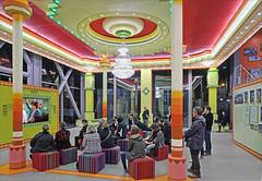 La Fondation Cartier accueille les arts de l'Amérique latine (Paris)