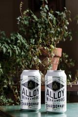 Alloy Wine Works (Pamela Greer) Tags: alloywineworks chardonnay wine wines