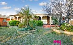 9 Harold Street, Macquarie Fields NSW
