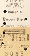 "Bahnfahrausweis Schweiz • <a style=""font-size:0.8em;"" href=""http://www.flickr.com/photos/79906204@N00/45406954454/"" target=""_blank"">View on Flickr</a>"