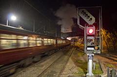 Black 5 no.44871 (alts1985) Tags: black 5 no44871 class 47 no47746 main line steam train dreams the cathedrals express lincoln christmas market hertford north 091218