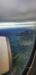 Landing gear on Arrival in Martinique December 6th, 2018. Carribean beauty. Vol AF842 #airfrance #AF842 #6decembre2018 #Martinique #landing #flight #arrival #travel #carryingyouhome (isabella.cabre) Tags: flight landing af842 arrival airfrance martinique carryingyouhome travel 6decembre2018