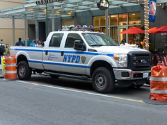NYPD TOD 8247 (Emergency_Vehicles) Tags: newyorkpolicedepartment manhattan