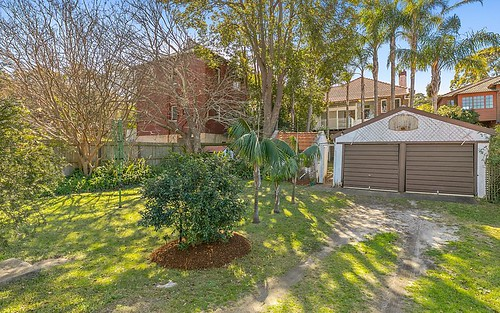 107 Darley Rd, Randwick NSW 2031