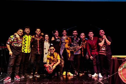 10 Festival de Cine Corto de Popayán - Cierre con Los Pangurbes y el Ciudelblo (3)